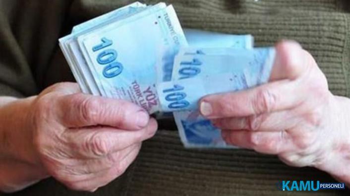 Emekli maaşına Temmuz'da ne kadar zam gelecek? SSK ve Bağ-Kur emeklisi temmuz zammı ne zaman belli olacak?