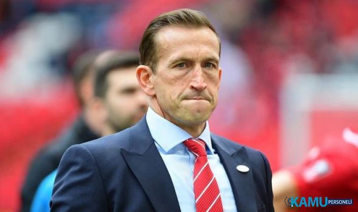Eski İngiliz Futbolcu Justin Edinburgh Hayatını Kaybetti?