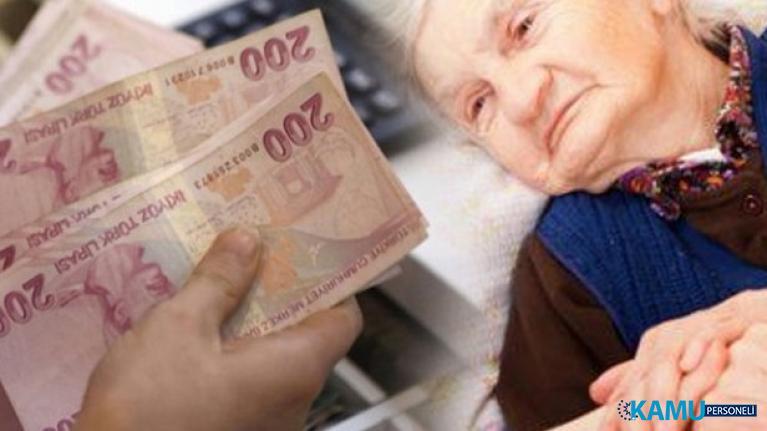 Evde bakım parası nedir? Evde bakım parası 2019 ödemesi ne kadar?