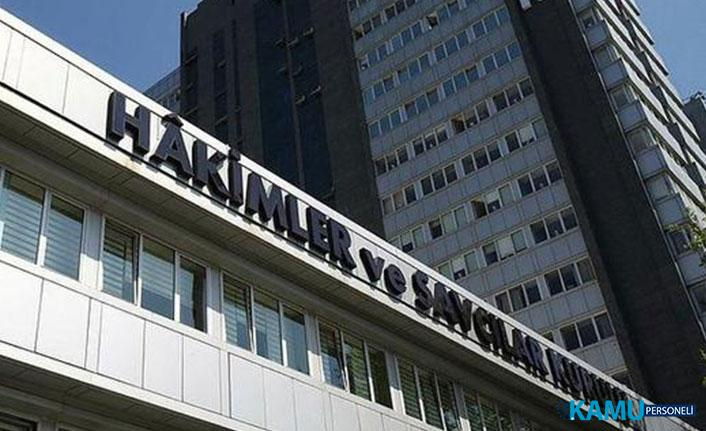 Hakim ve Cumhuriyet Savcısı Atama Kararı Resmi Gazete'de Yayımlandı!