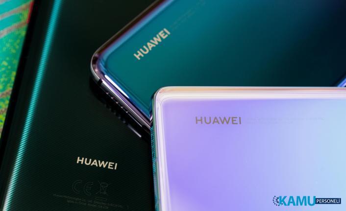 Huawei'ye darbe üstüne darbe! Huawei telefonlara Whatsapp, İnstagram, Facebook yüklenmeyecek