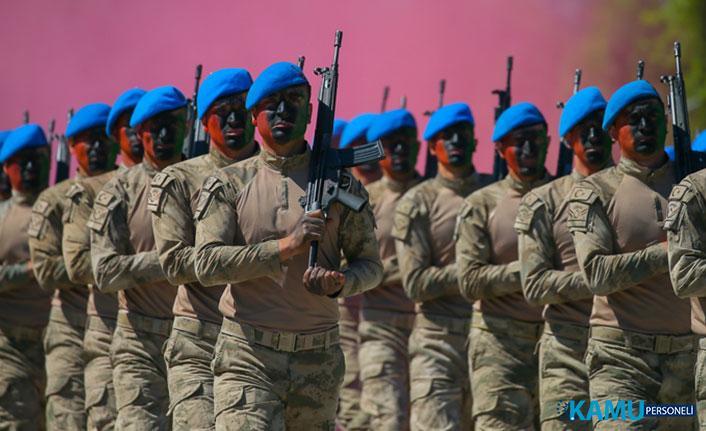 Jandarma Genel Komutanlığı Asayiş ve Lojistik Branşlı Uzman Erbaş Atama Sonuçları Açıklandı!