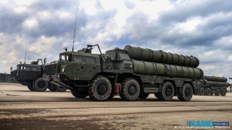 Kremlin'den flaş S-400 açıklaması! S-400 ne zaman teslim edilecek?