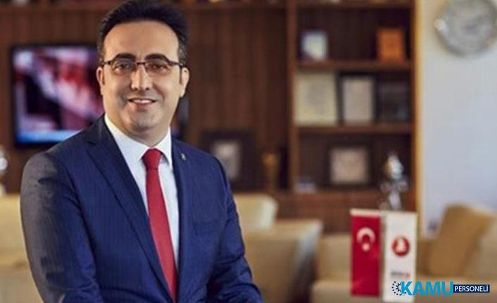 Mehmet İlker Aycı Yeniden THY Yönetim Kurulu Başkanı Seçildi