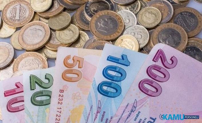 Memur ve Emeklilere Ne Kadar Zam Yapılacak? Memur ve Emekli Enflasyon Zammı Ne Kadar?