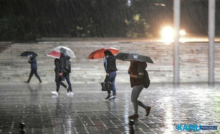 Meteoroloji son dakika hava durumu! İşte 10 Haziran İstanbul, İzmir, Ankara, Adana, Bursa, Antalya hava durumu