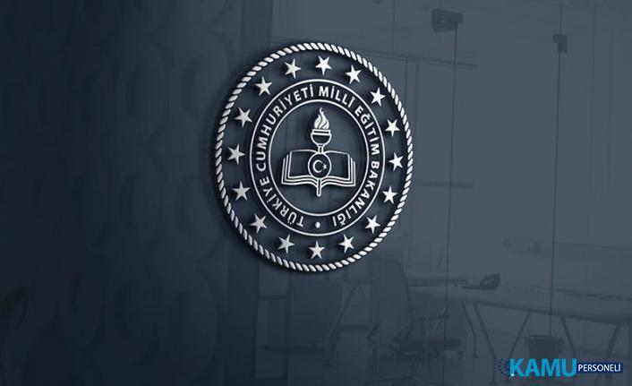 Milli Eğitim Bakanlığı (MEB) Yönetici Atama Sonuçları Açıklanan İller Listesi!