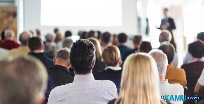 Öğretmenlerin 2019 Yılı Haziran 2019 Yaz Dönemi Seminer Programı Konuları Neler?