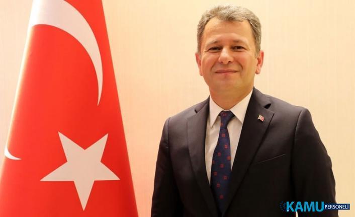 ÖSYM Başkanı Halis Aygün TYT ile ilgili konuştu