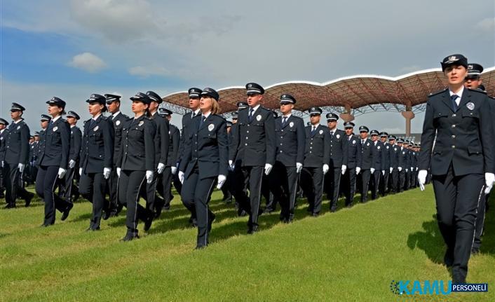 Polis Akademisi Başkanlığı PAEM eğitim sonu sınavı ne zaman yapılacak?