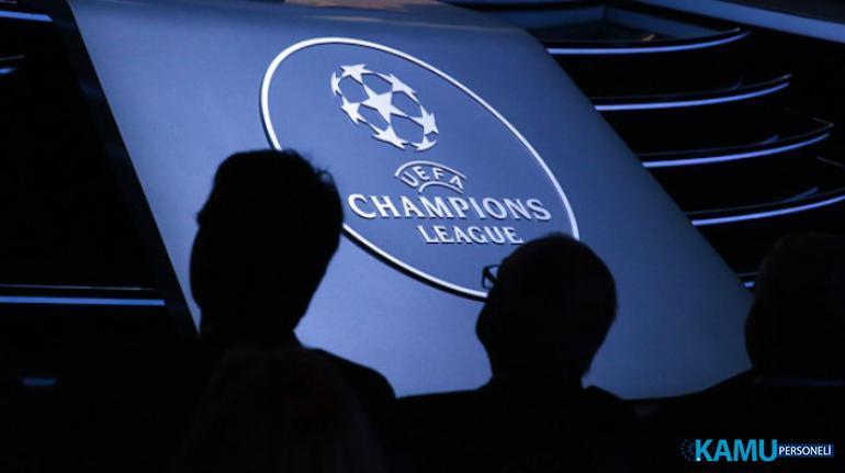 Şampiyonlar Ligi Liverpool- Tottenham Maçı Ne Zaman, Saat Kaçta, Hangi Kanalda? UEFA Şampiyonlar Ligi Maçı Kanalı Hangisi?