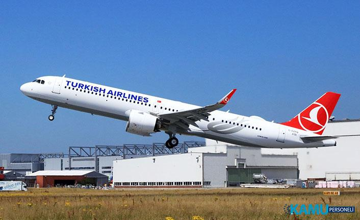 Türk Hava Yolları (THY) Teknik Personel Alımı Yapıyor! 2019 THY İş İlanı Başvuru Ekranı