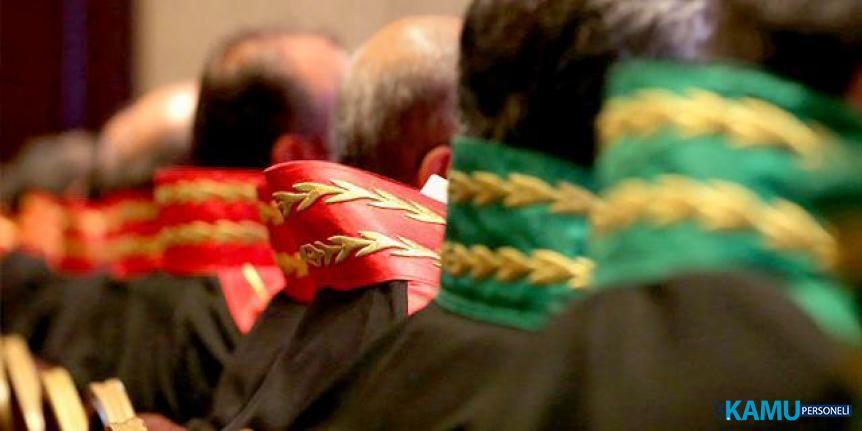 Yargı Reformu Strateji Belgesi Kapsamında Hakim Ve Savcı Yardımcılarının Görevleri Netleşti!