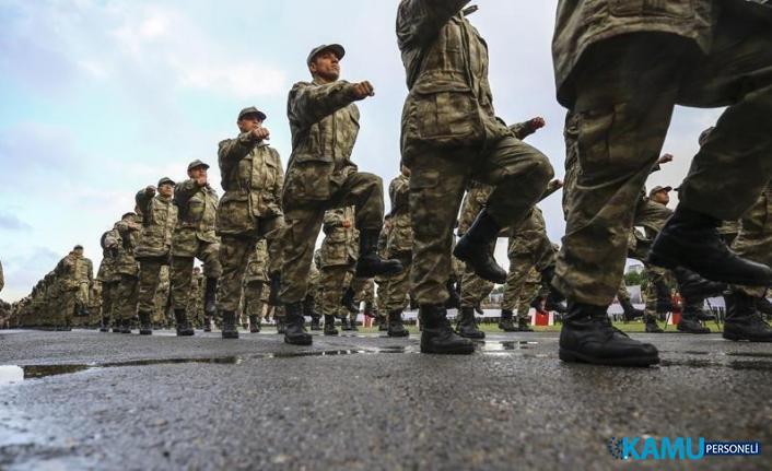 Yeni askerlik sistemi bugün TBMM'de görüşülüyor! Yeni askerlik sistemi ne zaman yürürlüğe girecek?