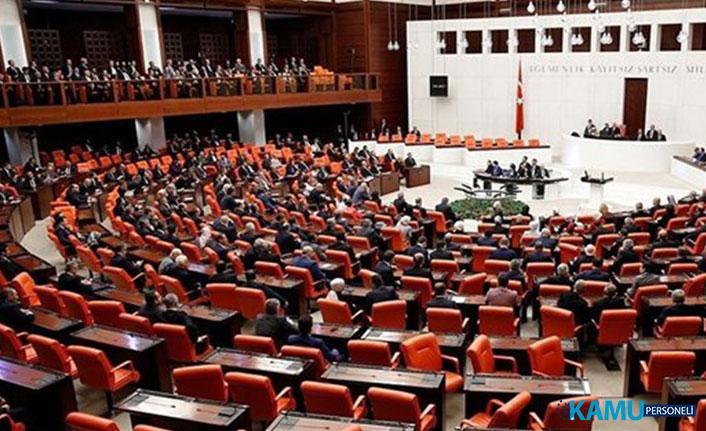 Yeni Askerlik Sistemi Meclis Genel Kurulu'nda Görüşülmeye Başlandı!
