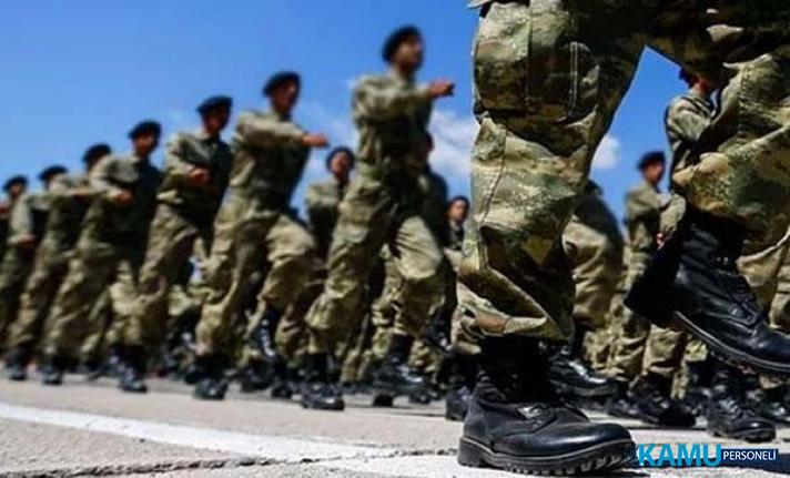 Tarih verildi! Yeni askerlik düzenlemesi ne zaman Meclis'e geliyor?