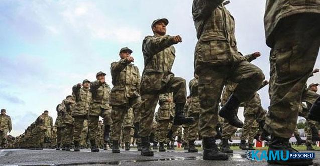 Bedelli Askerlik Başvuru Ve Kura Tarihleri Belli Oldu! 2019 Yılı Bedelli Askerlik Ücreti Ne Kadar?