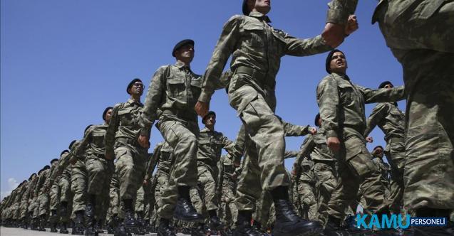 Bedelli Askerlik Başvuruları Ne Zaman Sona Erecek?