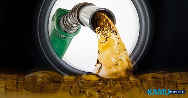 Benzin Fiyatlarına İndirim Yapıldı! 20 Temmuz Benzin Fiyatları Ne Kadar? Benzine Ne Kadar İndirim Yapıldı?