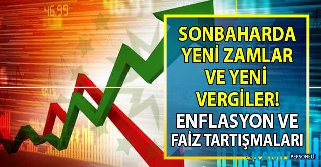 Berat Albayrak'ın her sözü muhalefetin eleştirilerine konu oldu! Talimatlı faiz indirimi, kredi faizleri ve enflasyon tartışmaları