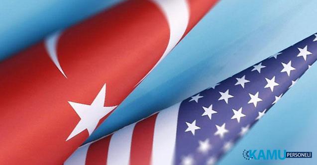 Beyaz Saray'dan S-400 ve F-35 Hakkında Skandal Türkiye Açıklaması!