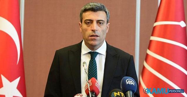 CHP'den İhraç Edilen Bağımsız Milletvekili Öztürk Yılmaz Yeni Parti Kuruyor!