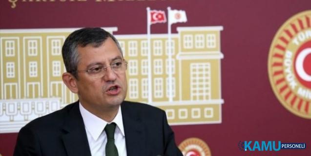 CHP'li Özgür Özel Sağlık Bakanı Koca'nın Medipol Üniversitesinin kurucularından olduğunu söyleyerek eleştirdi