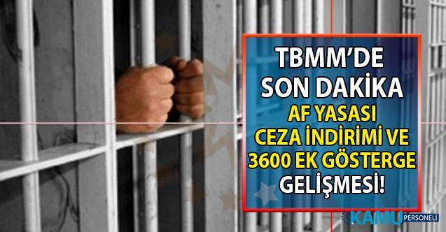 CHP'li Özgür Özel af yasası ve ceza indirimi son dakika gelişmeleri hakkında MHP'ye 3600 Ek gösterge üzerinden de Cumhurbaşkanı Erdoğan'a yüklendi!