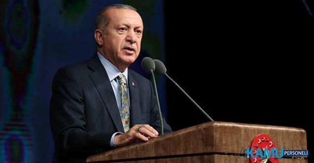 Cumhurbaşkanı Erdoğan'dan Faiz İndirimi Yorumu
