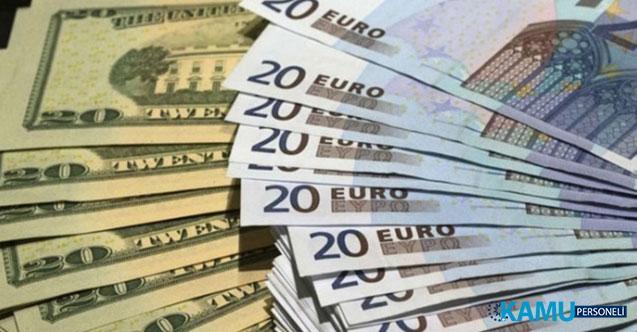 Dolar Fiyatları Son Bir Ayın En Düşük Seviyesini Gördü! Dolar ve Euro Fiyatlarında Son Durum 31 Temmuz 2019