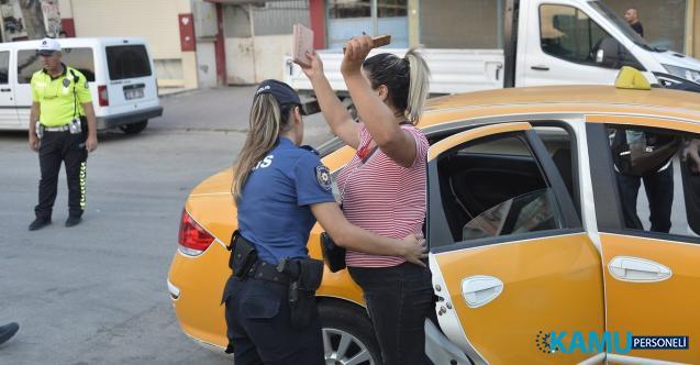 Emniyet Genel Müdürlüğü tarafından Türkiye geneli yapılan asayiş uygulamalarında 1.030 kişi yakalandı!
