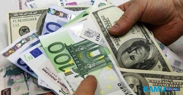 FED Faiz Kararı Sonrası Dolar ve Euro Fiyatlarında Son Durum! FED Faiz Kararı Dolar Düştü Mü?