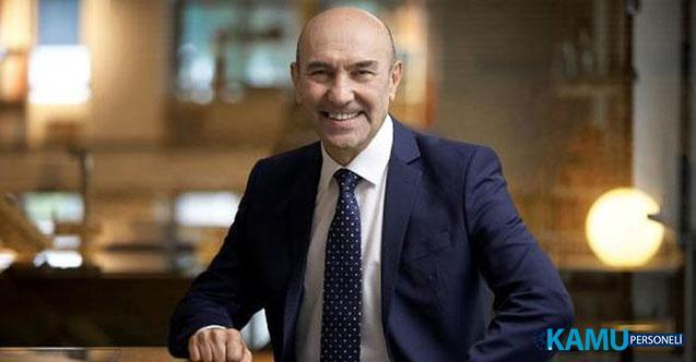 İzmir Büyükşehir Belediye Başkanı Tunç Soyer Kendi Fotoğraf ve Resimlerinin Asılmasını Yasakladı!