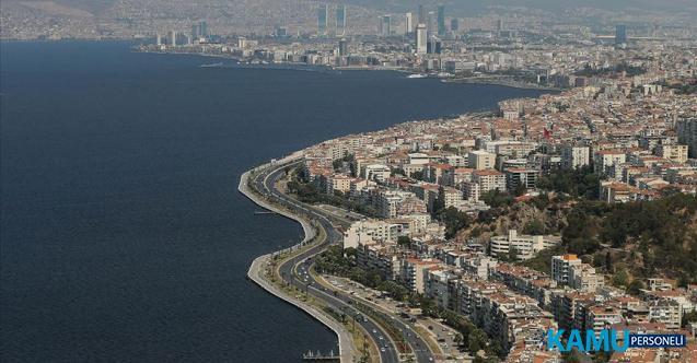 İzmir'de Kira Yardım Bedeli Arttırıldı