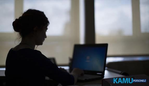 Kamuda çalışma koşulları çalışanların ihtiyaç ve tercihlerine göre yeniden yapılandırılıyor