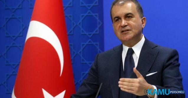 Korsanların Türk Gemisine Saldırması Hakkında AK Parti'den Açıklama