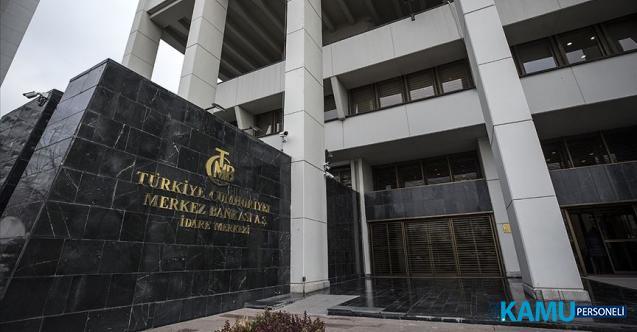 Merkez Bankası Tarafından Yıl Sonu Dolar ve Enflasyon Tahmini Açıklandı