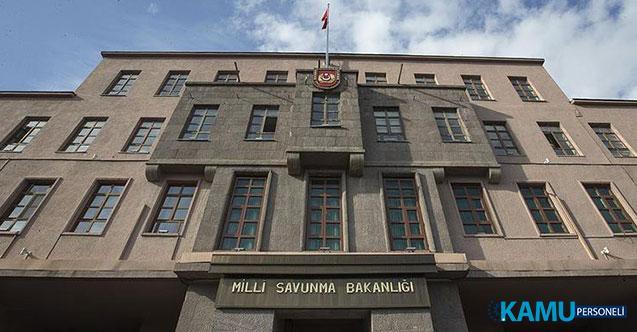 Milli Savunma Bakanlığından (MSB) Şanlıurfa'nın Ceylanpınar Açıklaması: Roket Atışlarına Karşılık Verilmiştir