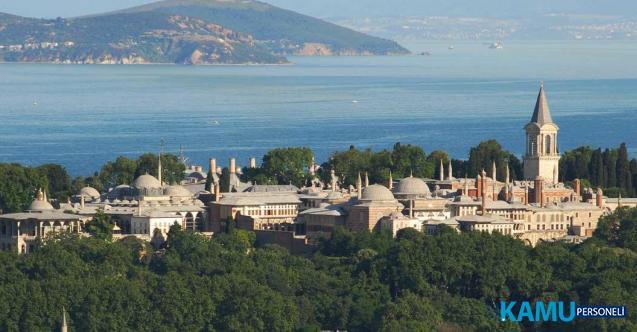 Topkapı Sarayı'na giriş ücreti zamlandı: 72 lira!