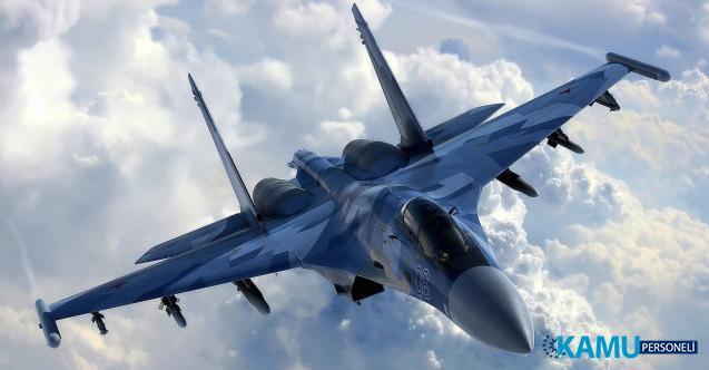 Rusya Türkiye'ye Su-35 savaş uçaklarını vermek için görüşmelere hazır olduklarını belirtti