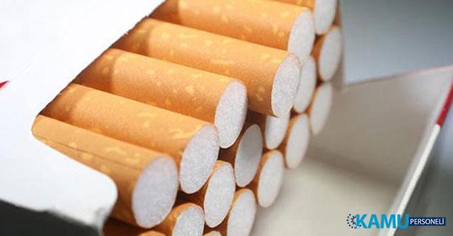 Sigara ve İçki Fiyatlarına Zam Geliyor! Sigara ve İçki Fiyatlarına Enflasyon Zammı Ne Kadar?