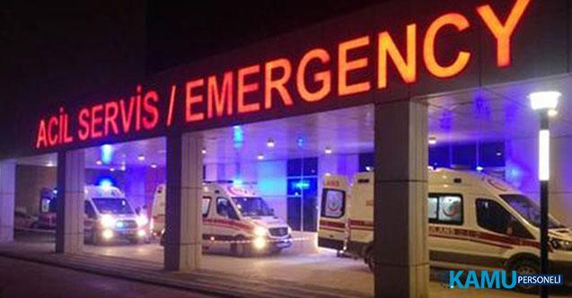 Şırnak'ın Cizre İlçesinde PKK'lı Teröristler Tarafından EYP'li Saldırı Düzenlendi! 3 Bekçi Yaralandı