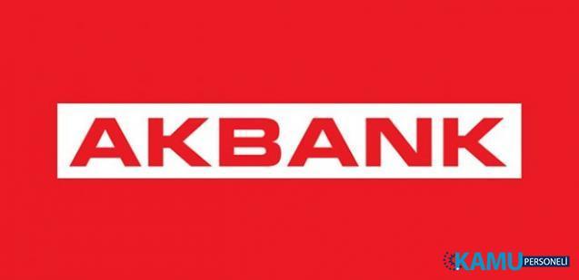 Son dakika! Akbank konut kredisi faiz oranını düşürdü!