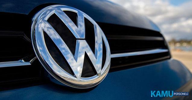Volkswagen Yatırım İçin Türkiye Tercihini Açıkladı! Volkswagen Yeni Fabrikasını İzmir'e Kuracak