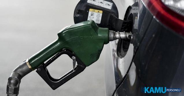 27 Ağustos'tan geçerli olmak üzere benzin ve motorine büyük zam geliyor!