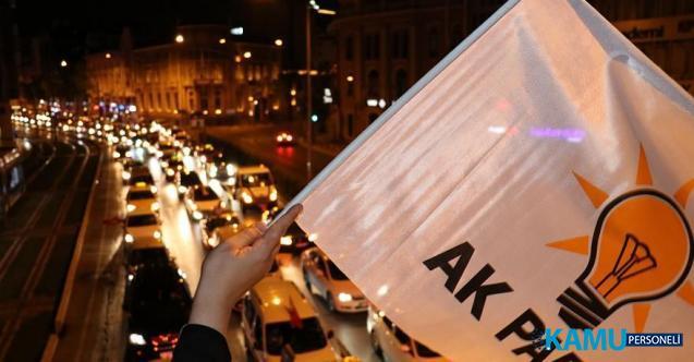 3 Belediye Başkanının Görevden Alınması Hakkında AK Parti'den Açıklama