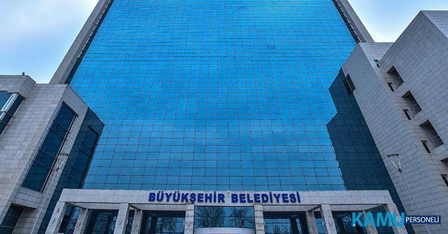 Ankara Büyükşehir Belediyesinde Yeni Atamalar Yapıldı!