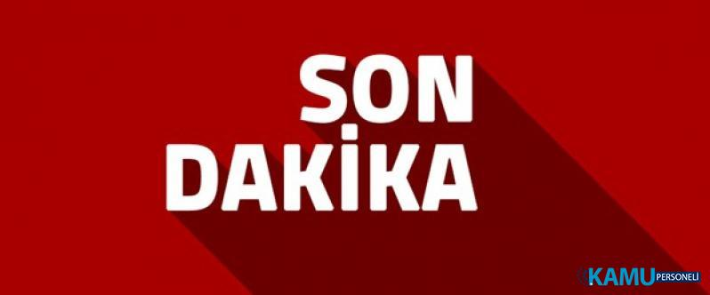 Ankara Merkezli 17 İlde Flaş Operasyon ! Çok Sayıda Gözaltı Var