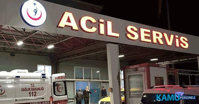 Antalya'nın Kaş İlçesinde, Safari Cipi Devrildi! 6'sı Yabancı Uyruklu 16 Kişi Yaralandı