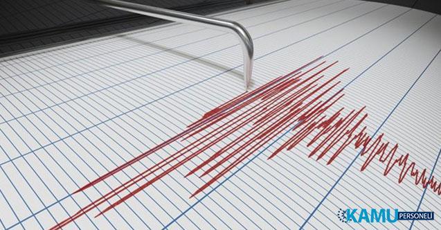 Bilim İnsanlarından Korkutan Deprem Araştırması! Gerçekler Ortaya Çıktı!